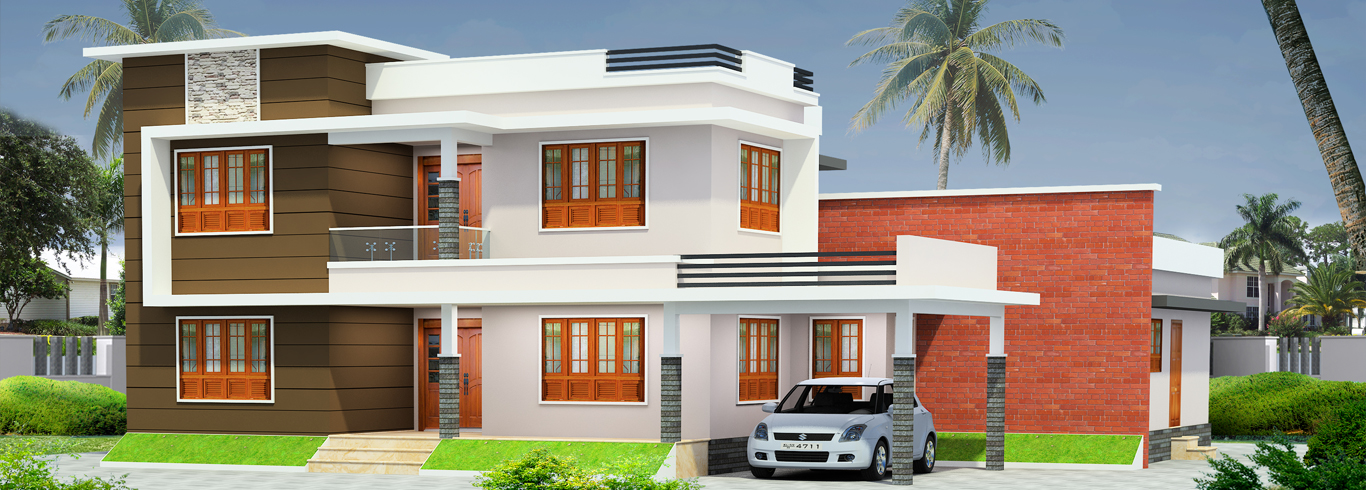 Kerala Style House Plans Low Cost House Plans Kerala Style