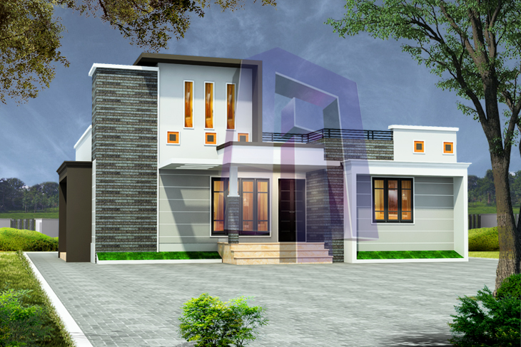 2 Bedroom House Plan Indian Style 1000 Sq Ft House Plans With