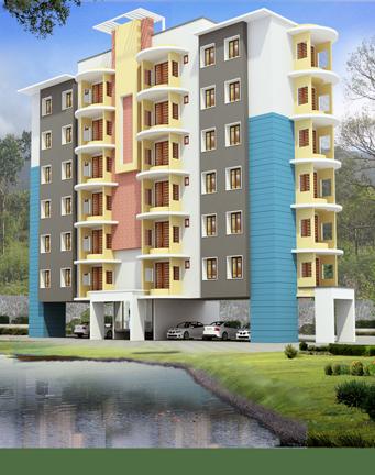 3 Bedroom House Plans Kerala Model