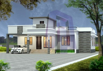 1362-square-feet-3-bedroom-1-bathroom-1-garage-contemporary-house-kerala-style-classical-house-box-type-house-small-house-budget-house-id002
