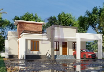 1456-square-feet-3-bedroom-3-bathroom-1-garage-contemporary-house-kerala-style-classical-house-bungalow-house-small-house-apartment-plans-budget-house-id0166