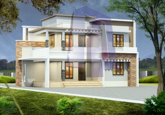 2261-square-feet-3-bedroom-3-bathroom-0-garage-contemporary-house-kerala-style-box-type-house-duplex-house-luxuary-house-id0026