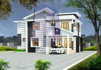 2283-square-feet-4-bedroom-2-bathroom-1-garage-kerala-style-box-type-house-duplex-house-budget-house-id0012