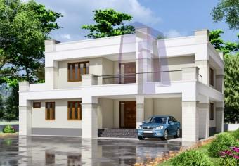 2309-square-feet-4-bedroom-6-bathroom-1-garage-kerala-style-classical-house-bungalow-house-villa-house-duplex-house-budget-house-id0133