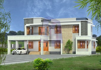 2313-square-feet-4-bedroom-5-bathroom-1-garage-contemporary-house-kerala-style-classical-house-bungalow-house-duplex-house-id0137