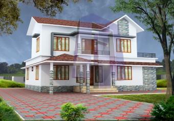 2424-square-feet-4-bedroom-4-bathroom-1-garage-contemporary-house-kerala-style-duplex-house-luxuary-house-id0070
