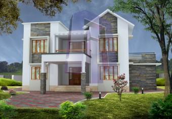 2440-square-feet-4-bedroom-3-bathroom-1-garage-contemporary-house-kerala-style-duplex-house-luxuary-house-id0097