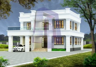 2542-square-feet-5-bedroom-3-bathroom-1-garage-contemporary-house-traditional-house-duplex-house-budget-house-id0046