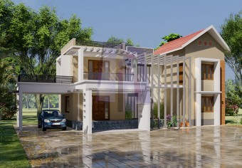 2721-square-feet-4-bedroom-4-bathroom-1-garage-contemporary-house-kerala-style-classical-house-bungalow-house-duplex-house-budget-house-id0138